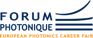 Logo Forum de la photonique